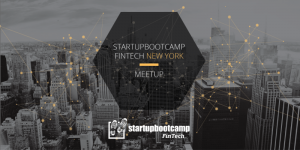 Startupbootcamp FinTech Meetup: Hot Topics - InsurTech and RegTech @ TBC | New York | New York | United States