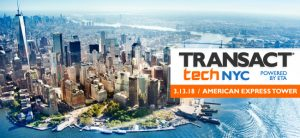 TRANSACT Tech NYC @ American Express Tower | New York | New York | United States