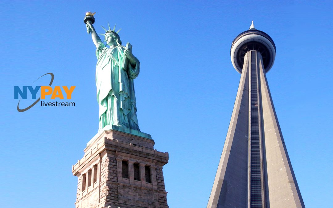 A Tale of Two Cities: Running a Tech Startup in Toronto and New York