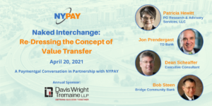 Naked Interchange:  Re-Dressing the Concept of Value Transfer @ Virtual (Zoom)